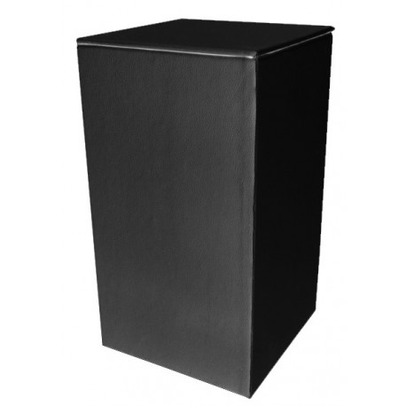 Socle carre 83x83x150