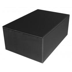 Socle rectangle 150x100x60