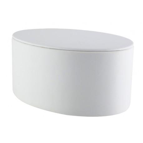 Socle ovale 143x106x65