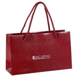 Luxury paper bags Italian shape, Gala 837