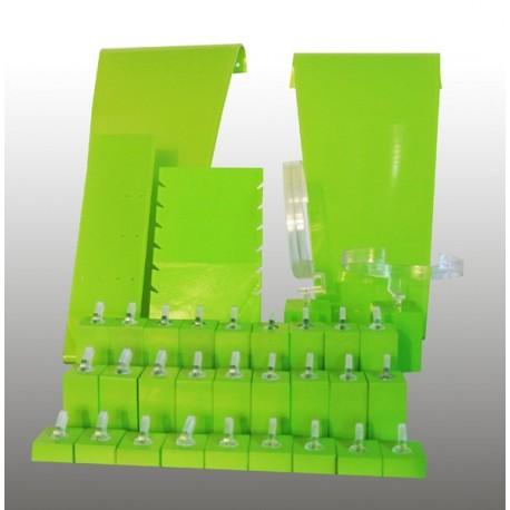 Kit S Anis 14 pces Color' line