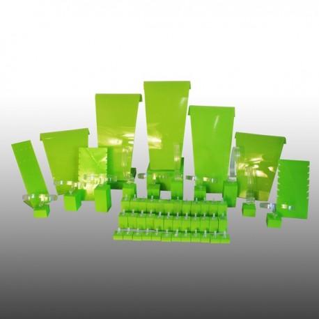 Kit XL Anis 28 pces Color' line