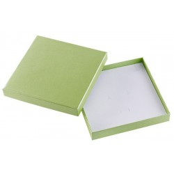 Ecrin à collier carré, en carton, Soha 32