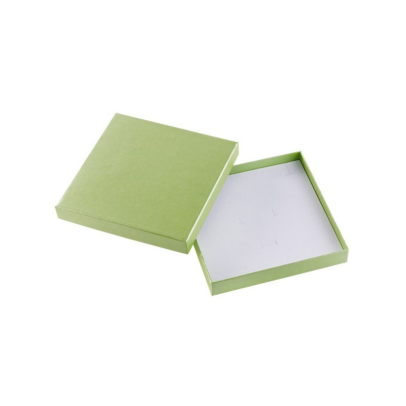 acheter ecrin collier carr en carton soha 32. Black Bedroom Furniture Sets. Home Design Ideas