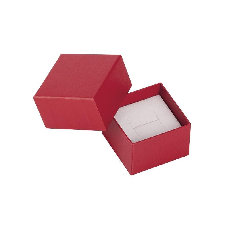 Acheter ecrin bague carr en carton edora 18 - Acheter carton colis ...