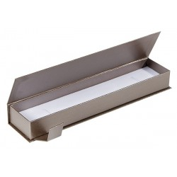 Bracelet box, cardboard, Qamea 39