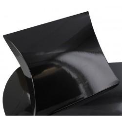 Prestige black cardboard cases