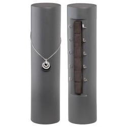 Supp. bracelet cylind. -ø45xH180-