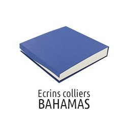 Ecrins colliers BAHAMAS
