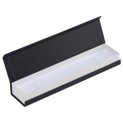 Ecrin à bracelet rectangle, en carton, Domino 33