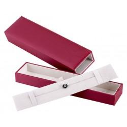 Bracelet Luxury box, pencil box design, N°24