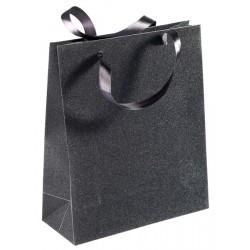 sacs noir grand modèle effet scintillant glitz 833