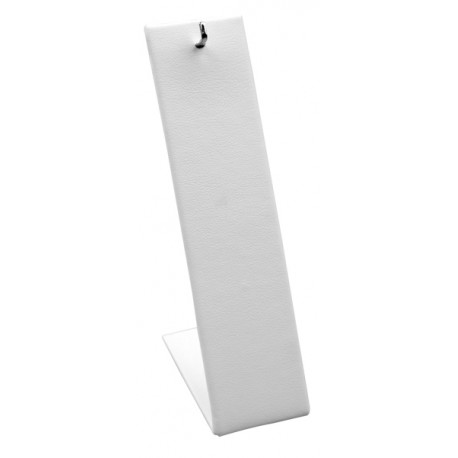 Support medaille 30x120 Soft neige