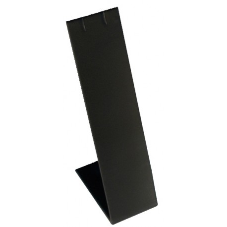 Support 1 paire B/O fente 30x120