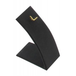 Set of 10 medal holders, leatherette sheaths, 20/50 mm.