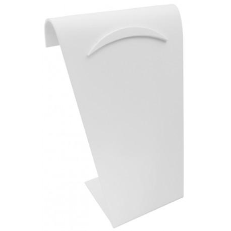 lot de 2 Bustes 230h Basic Blanc