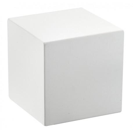 Socle pour PLV 50xH50x50 mm
