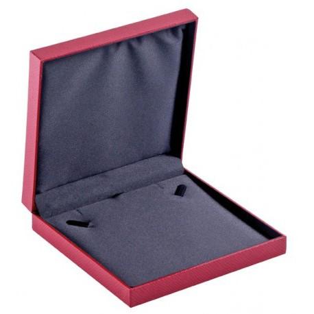 Collier carré 160x160x34(17+17) mm