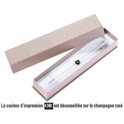 Bracelet long 225x45x25H