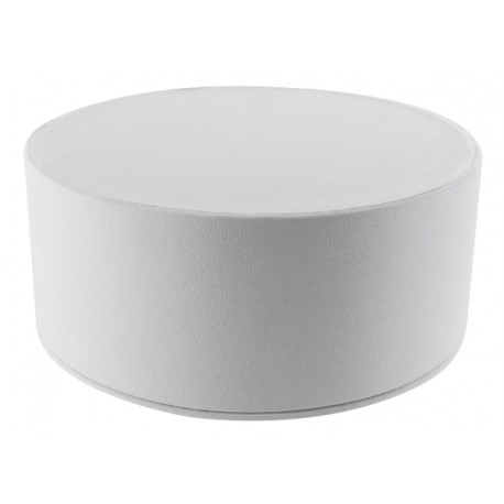Support Rond diam.110 ht45 mm Soft neige