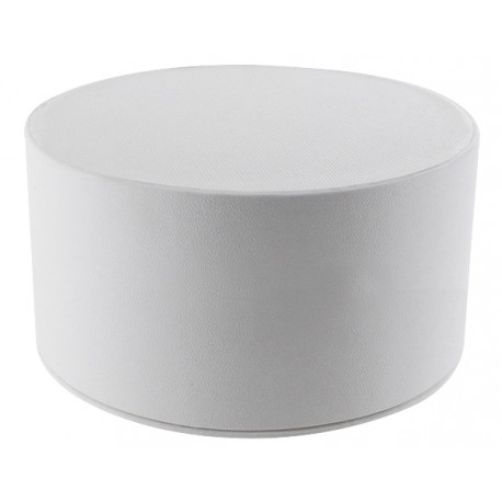 Support Rond diam.110 ht65 mm Soft neige