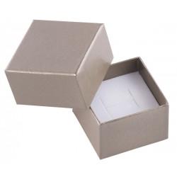 Ring box, cardboard, Soha 32