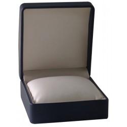 Bracelet carre 105x115x60 cuir