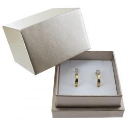 Earrings box, Carat 53