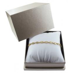 Bracelet square box, Carat 53