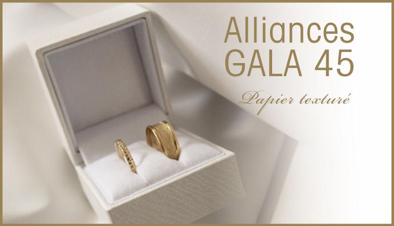 Ecrin alliance Gala 45