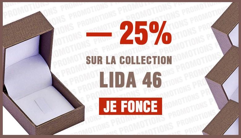 LIDA 46 EN PROMOTION