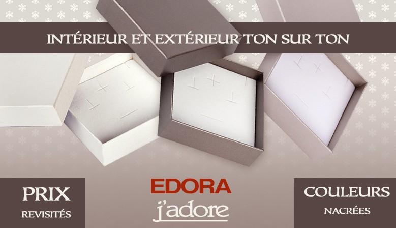 Ecrins EDORA 18